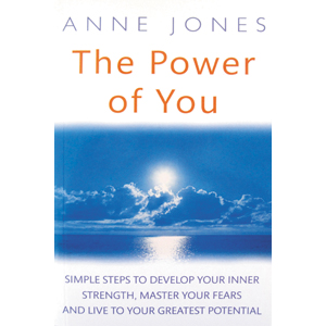 the power of you book