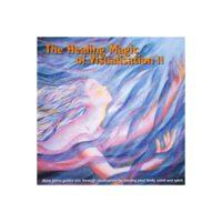 healing magic of visualisation
