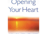 opening your heart book