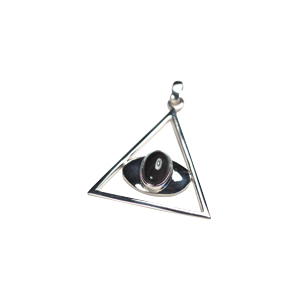 protection symbol pendant