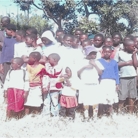 Runyararo Children's Project