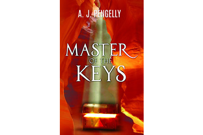 Master of the Keys – Anne's Latest Book