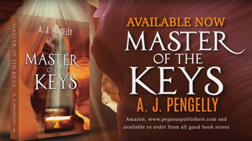 Masters of the Keys Trailer
