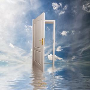 being-at-the-door