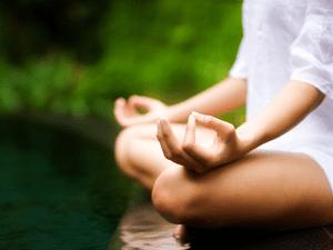 Meditation and Symbols