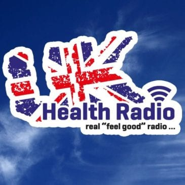 Anne Jones Featured on UK Health Radio Show