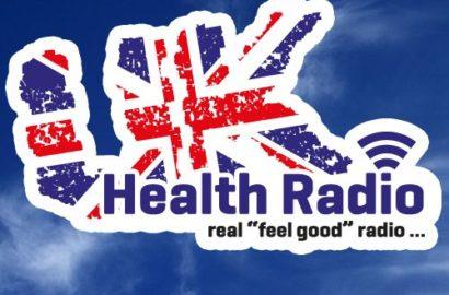 Anne Jones Featured on UK Health Radio Show