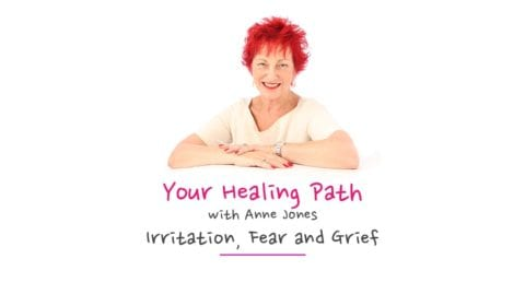 your healing path podcast show